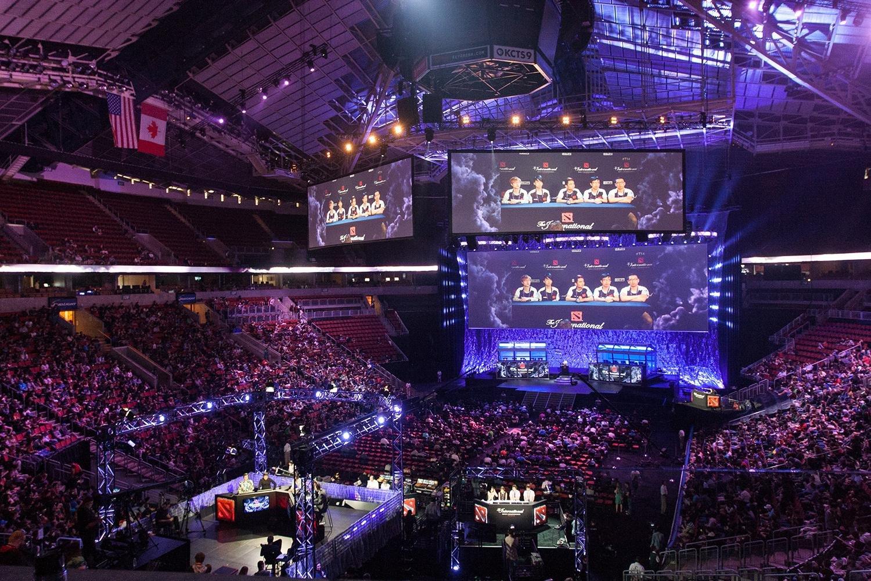 Dota 2 üzrə beynəlxalq çempionatda süni zəka, professional oyunçunu darmadağın etdi (VİDEO)