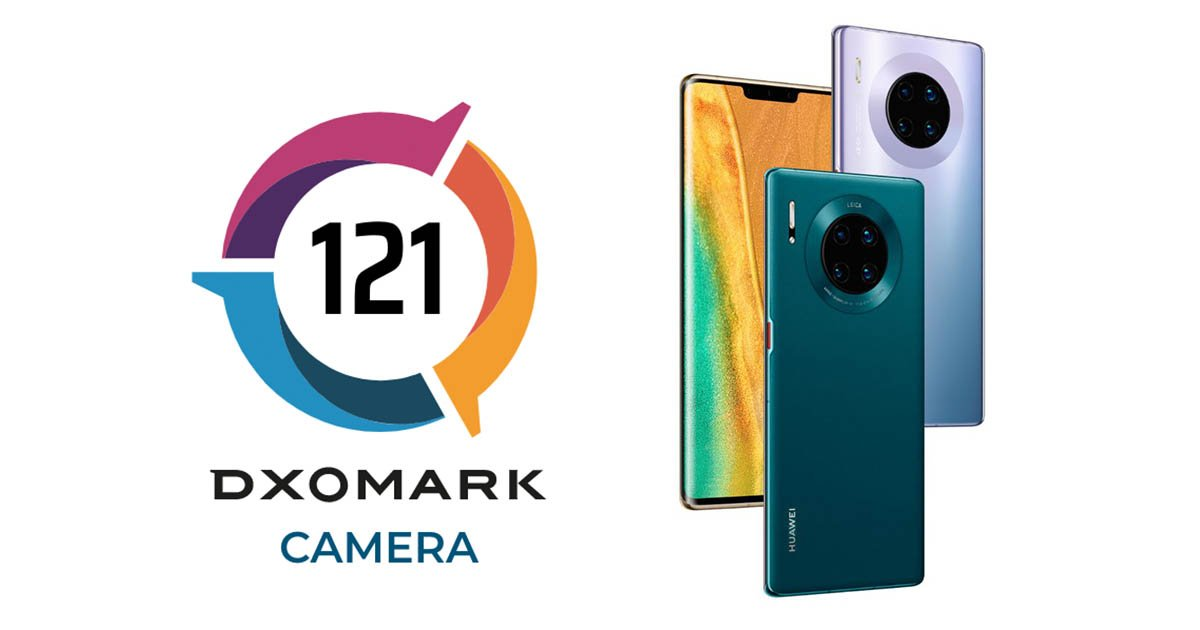DxOMark açıqladı: 2019-un ən yaxşı kameralı telefonları