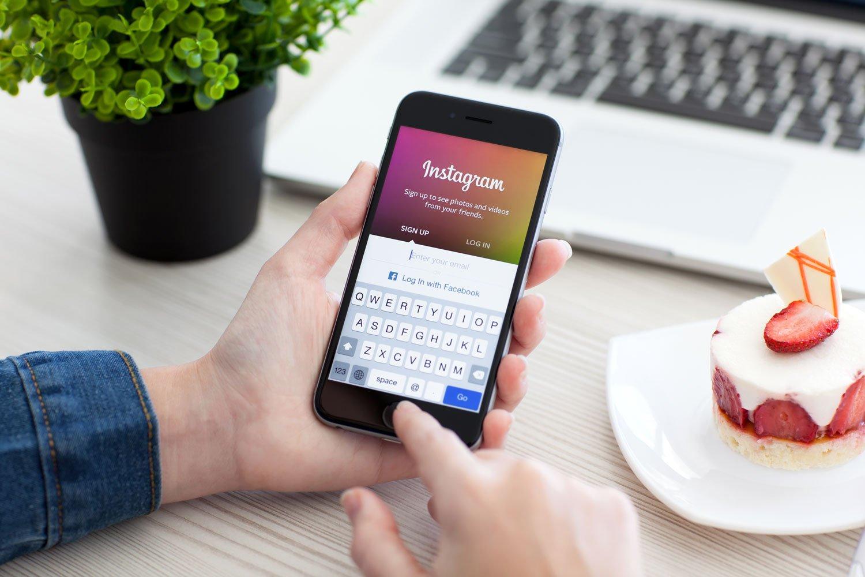 Əlavə təhlükəsizlik həlli: Instagram'a SMS'siz ikifaktorlu yoxlanış sistemi gələcək