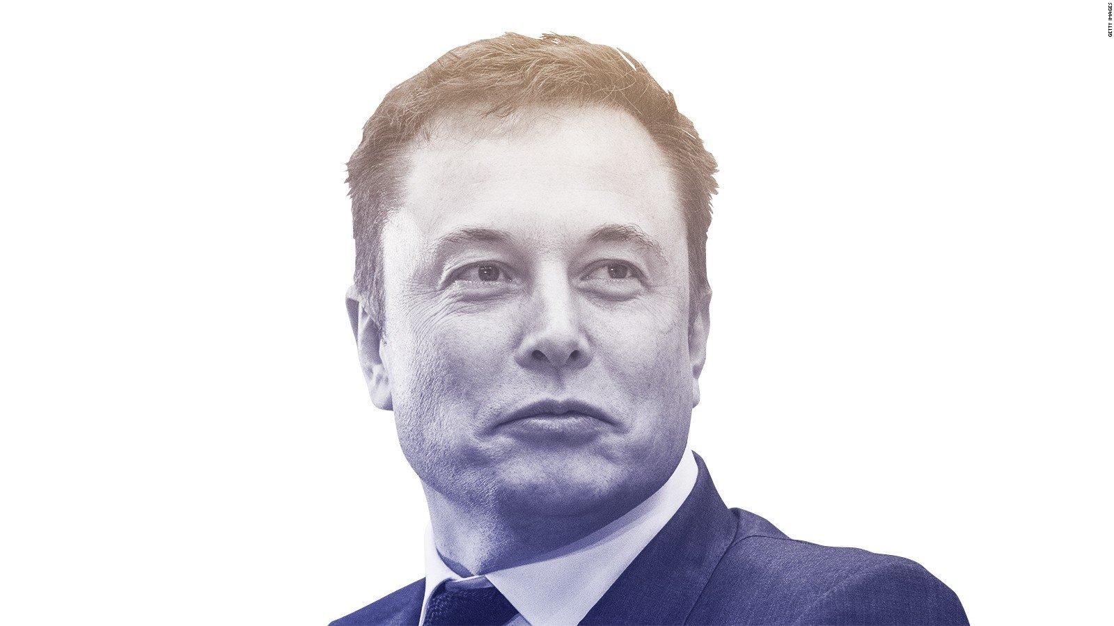 Elon Musk: 'Marsda kolonizasiya insanları müharibədən qorumaq üçün şansdır'