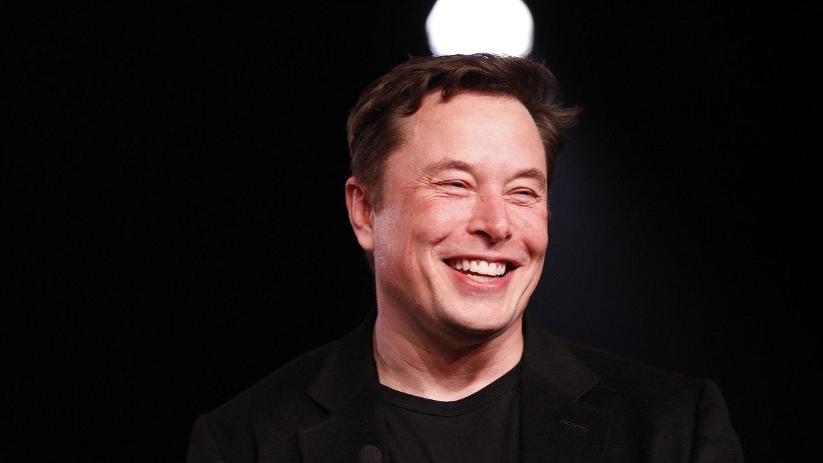 Elon Musk, Starlink peyk internet sistemini ilk dəfə test etdi