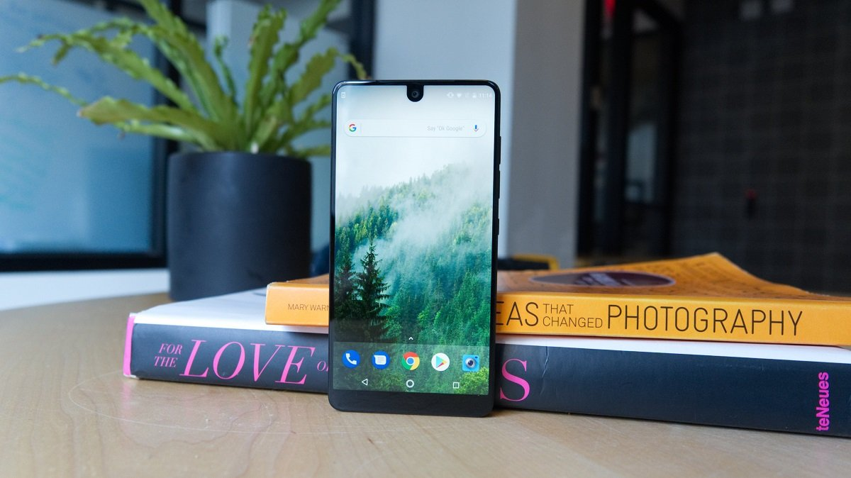 andy rubin, andy rubin essential, andy rubin essential phone, essential phone, essential phone 2, essential phone 2 concept