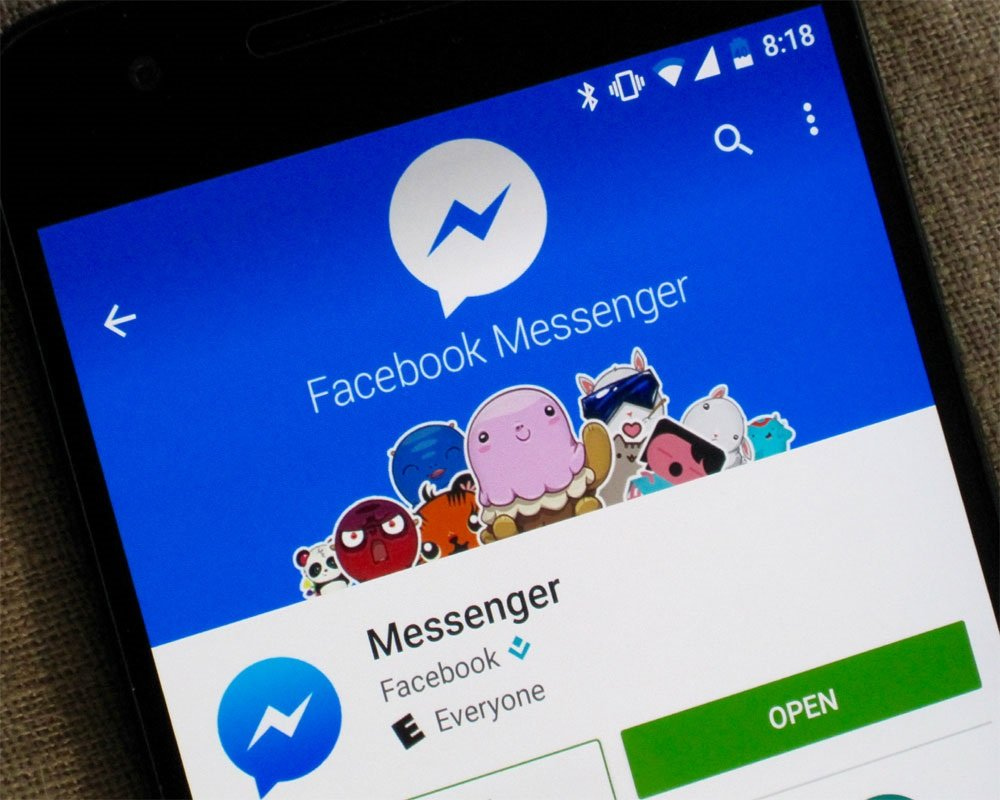 Facebook Messenger-in videozəngləri üçün Screen Sharing funksiyası əlavə edilib