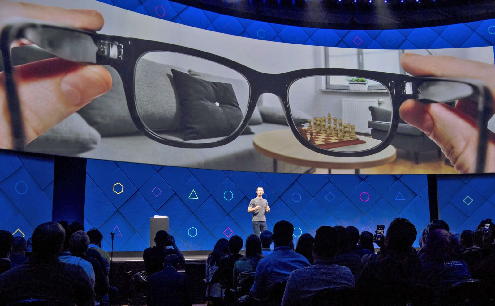 facebook, facebook news, facebook ar, facebook ar glasses, ar glasses, ar technology