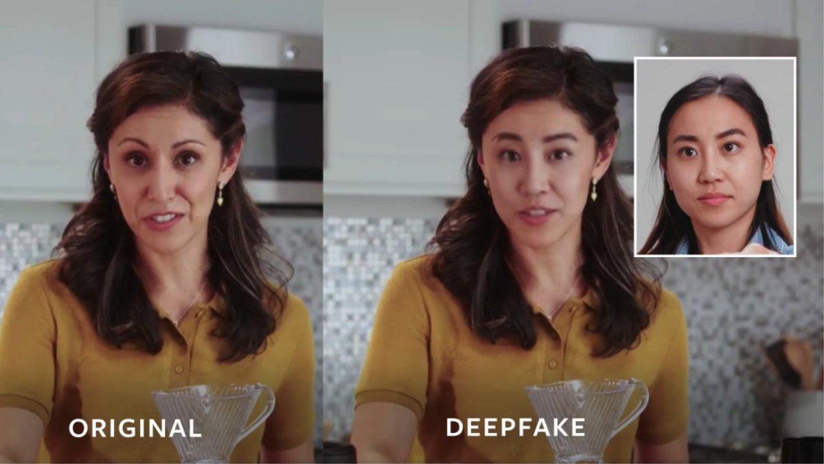 Facebook şirkəti deepfake videoları təyin edəcək texnologiyaların yaradılması üçün konkurs elan etdi