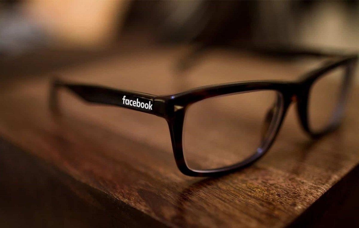 Facebook-un ilk smart eynəyi gələn il satışa çıxacaq