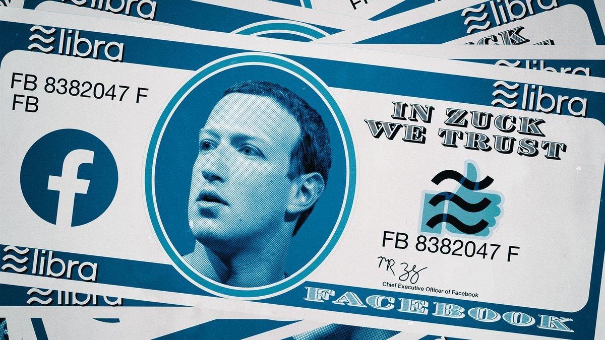 Facebook-un Libra adlı kriptovalyutasının Avropa Birliyində istifadəsinə qadağa qoyuldu