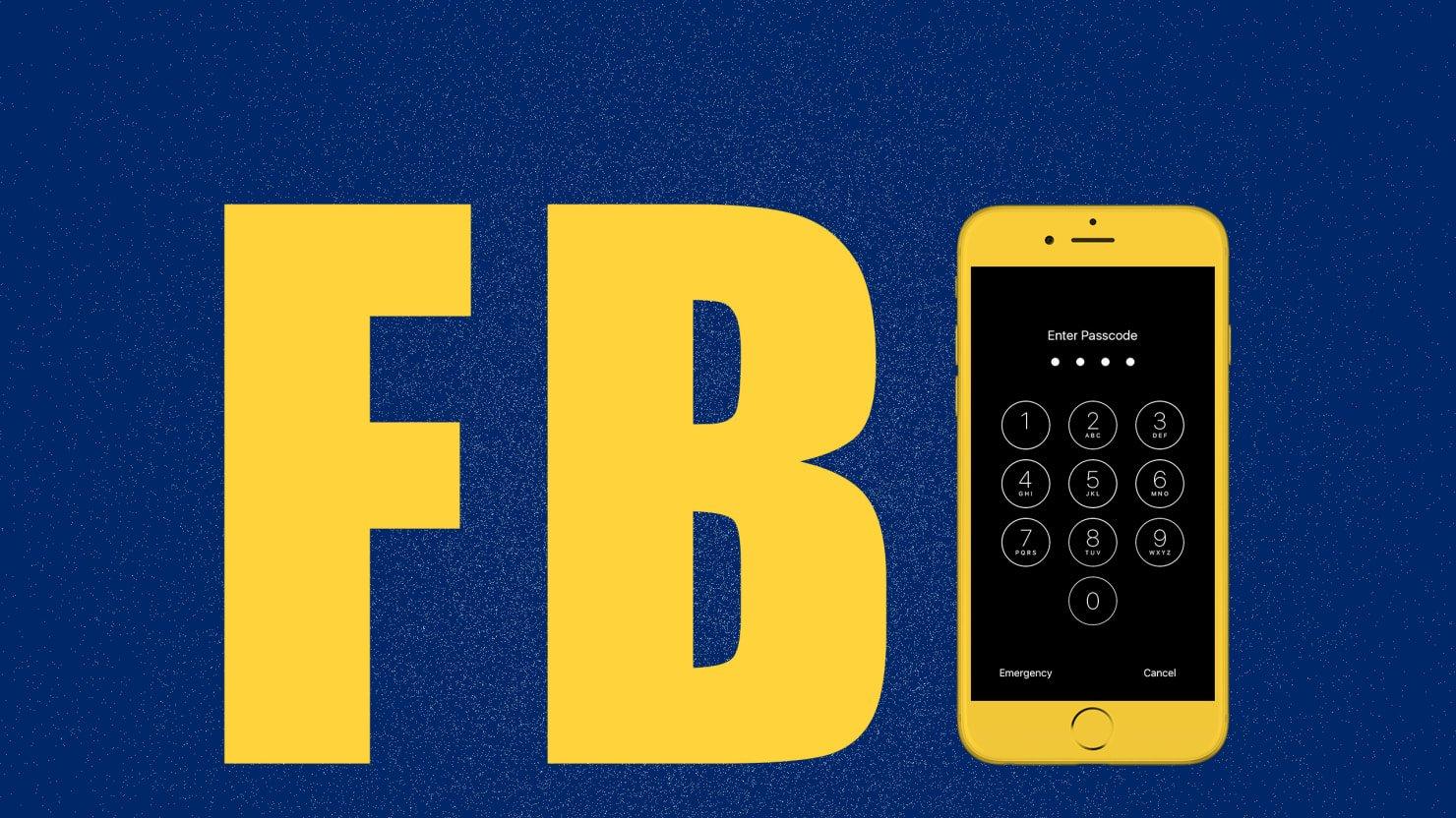 FBI'dan iPhone açıqlaması: