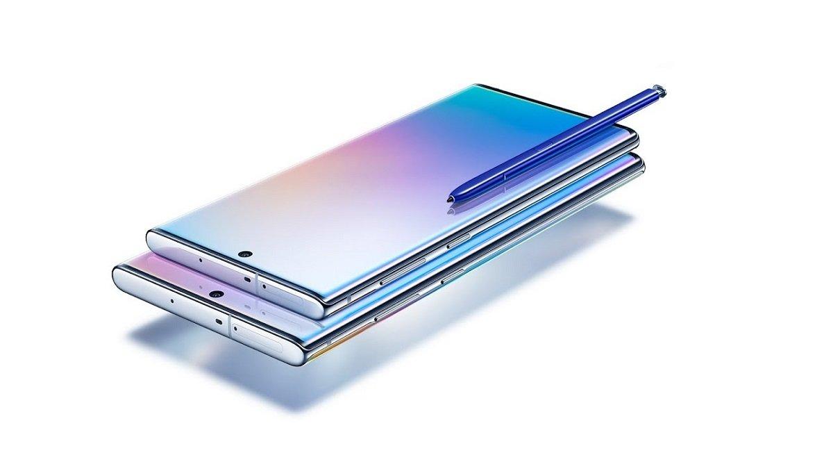 Galaxy Note 20-nin güman olunan fotosu ortaya çıxıb