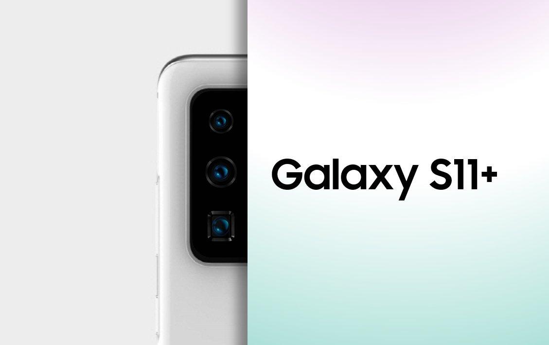 Galaxy S11 108 MP-lik kameradan əlavə yüksək göstəricili teleobyektiv də əldə edəcək
