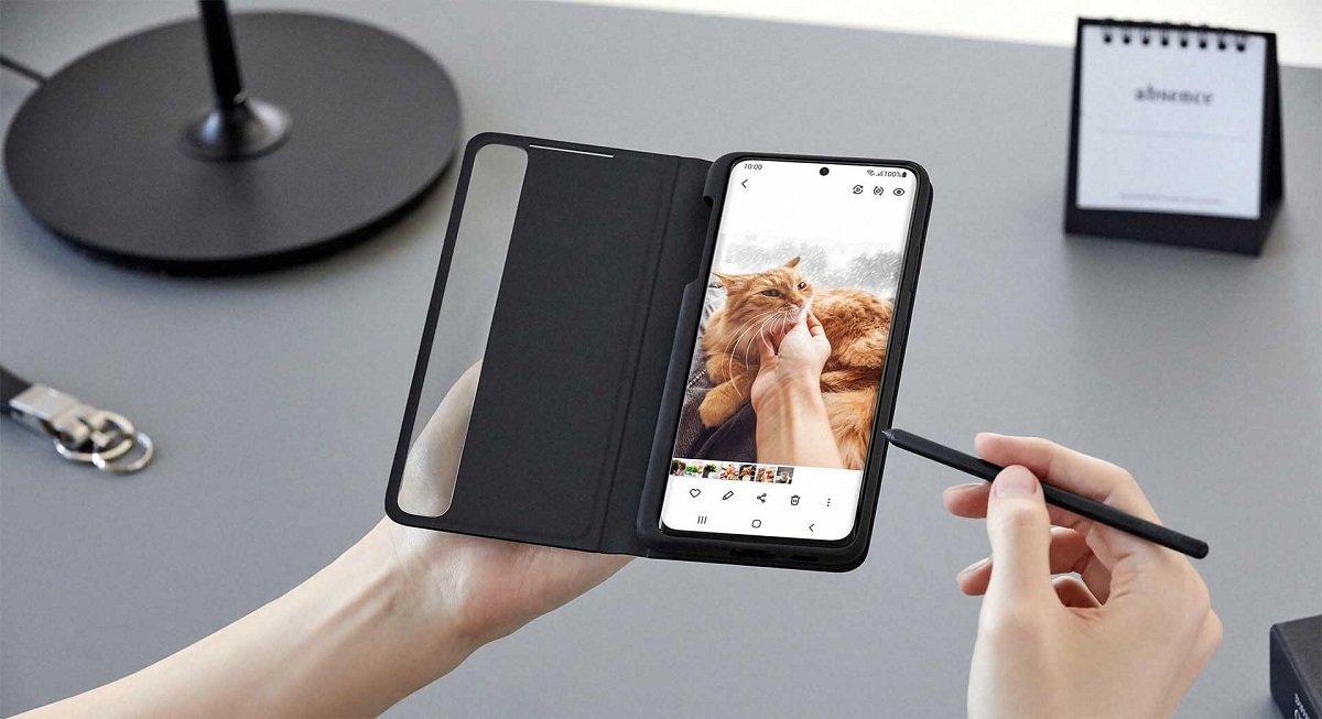Galaxy S22 Ultra smartfonunda Galaxy Note seriyasının vacib özəlliyi reallaşdırılacaq