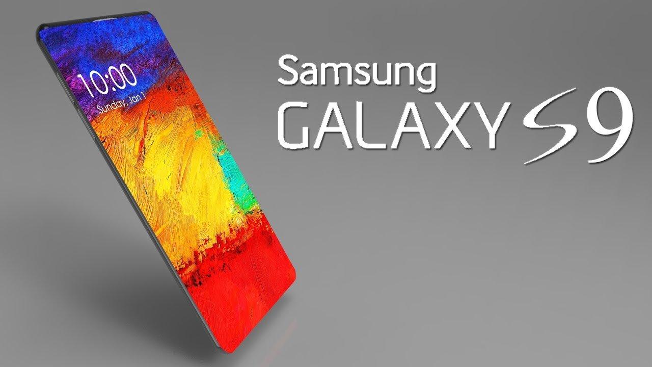 Galaxy S9 haqqında ilkin məlumatlar