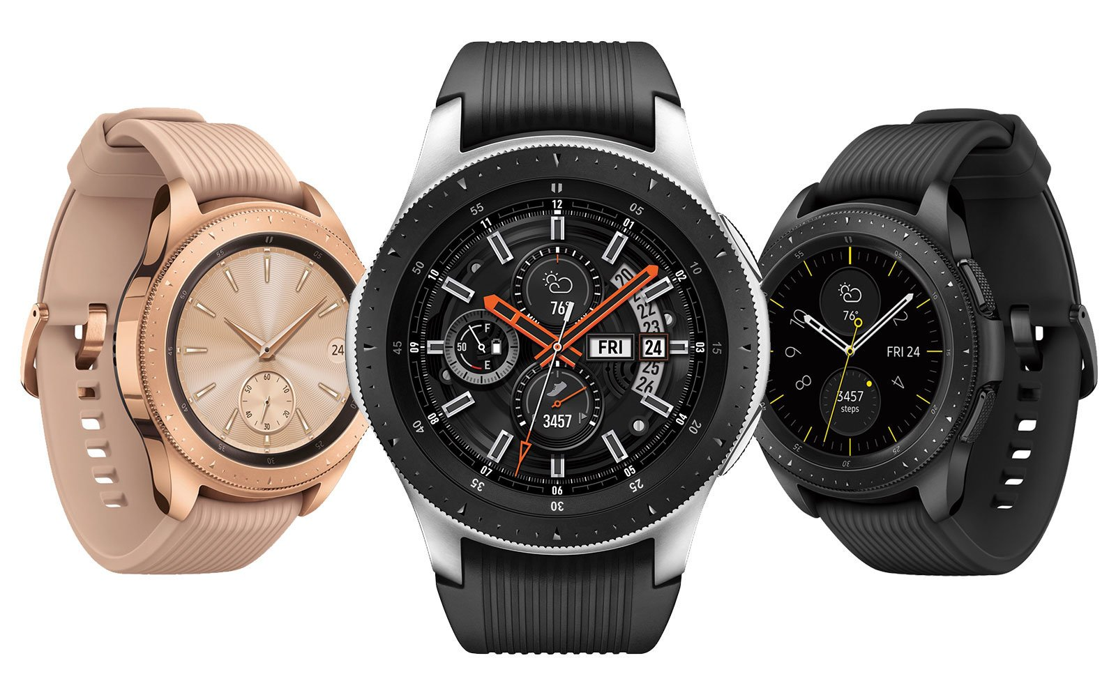samsung, galaxy watch, galaxy watch active, galaxy watch sport, galaxy watch sport 2019