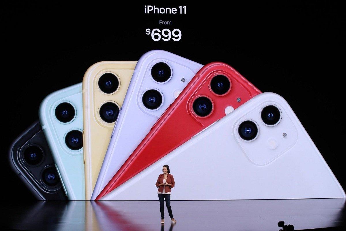 Gələn ilki iPhone'ların qiymətlərində yüksəliş olacaq