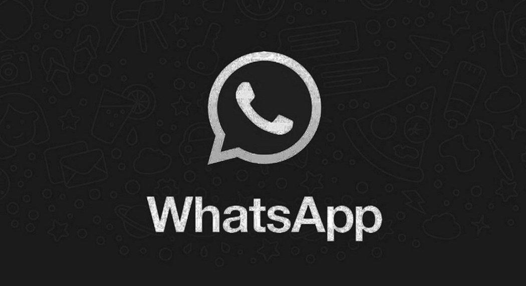 Gəlmək bilməyən Whatsapp funksiyası: Dark Mode