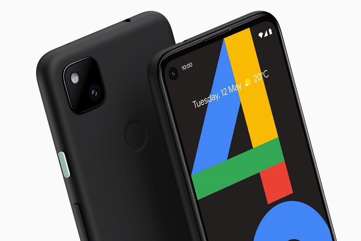 Google büdcəli Pixel 4a-nı təqdim edib - QİYMƏTİ
