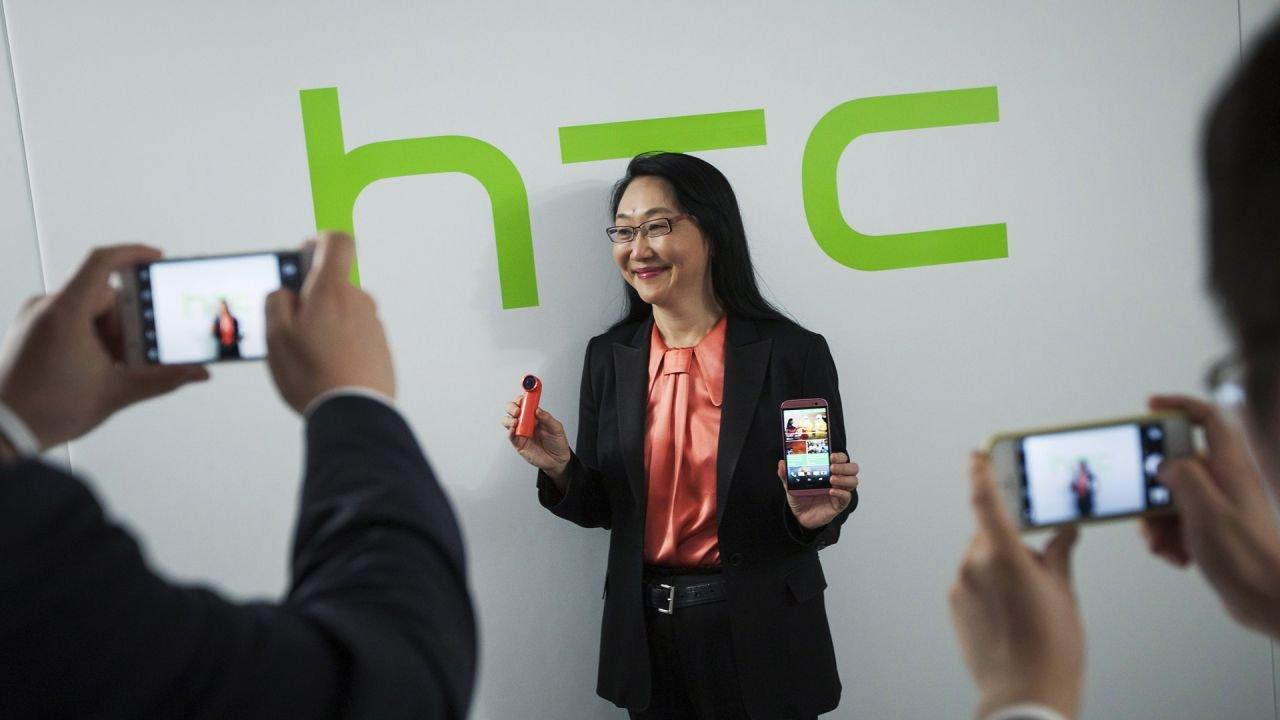 'Google', 'HTC'nin bir hissəsini, 1.1 milyard dollara aldı