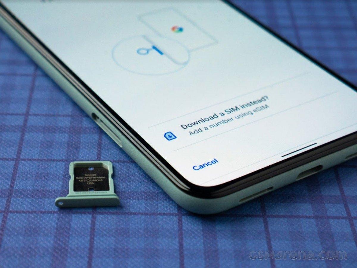 Google iOS-dən Android-ə rahat keçid üçün xüsusi tətbiq üzərində çalışır