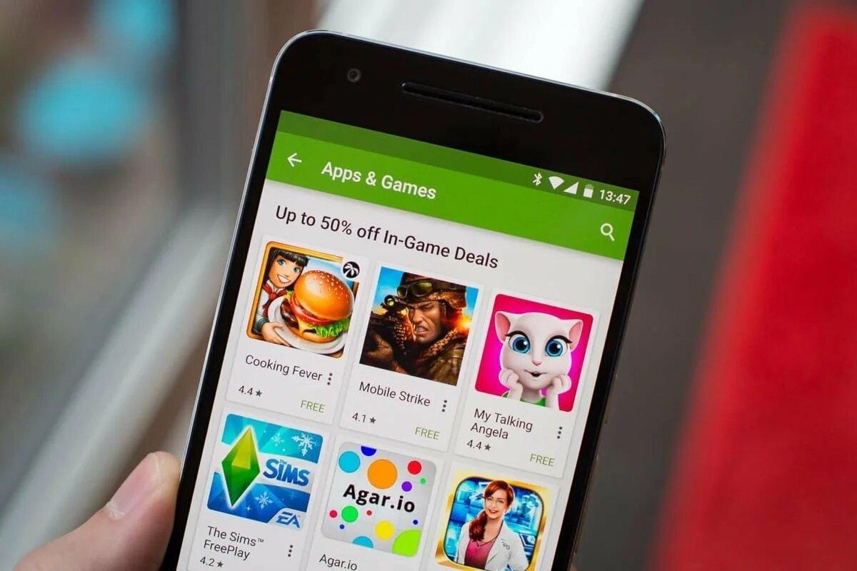 Google Play-də ümumi 700.000 yüklənmə sayına sahib yeni zərərli tətbiqlər aşkar edilib