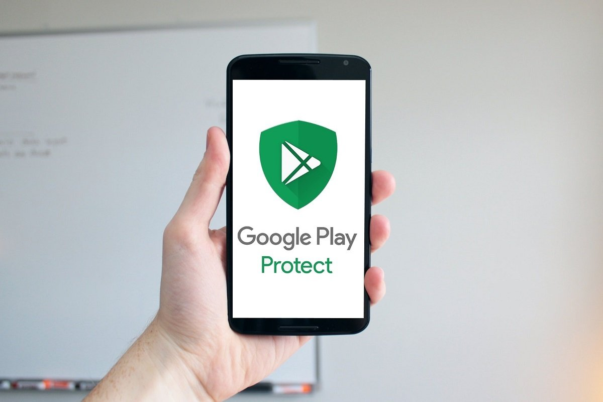 google, google play, google play protect, google play protect service