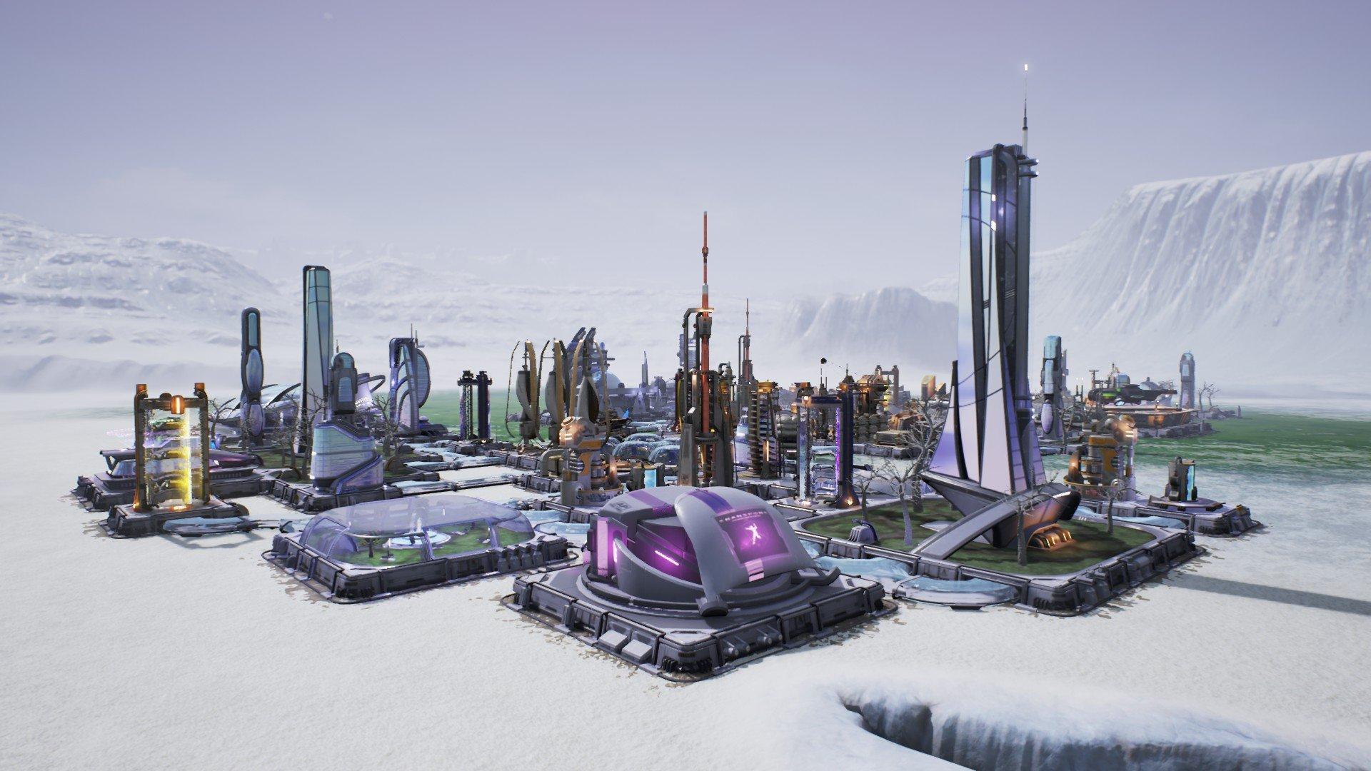'Google', yüksək texnoloji şəhər tikəcək