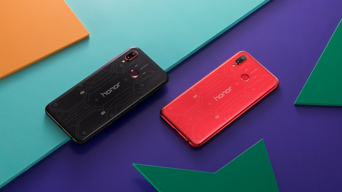 honor play, honor play melumat, honor 9i, honor 9i melumat, honor play gpu turbo, gamer smartphones, gamer smartfonlari