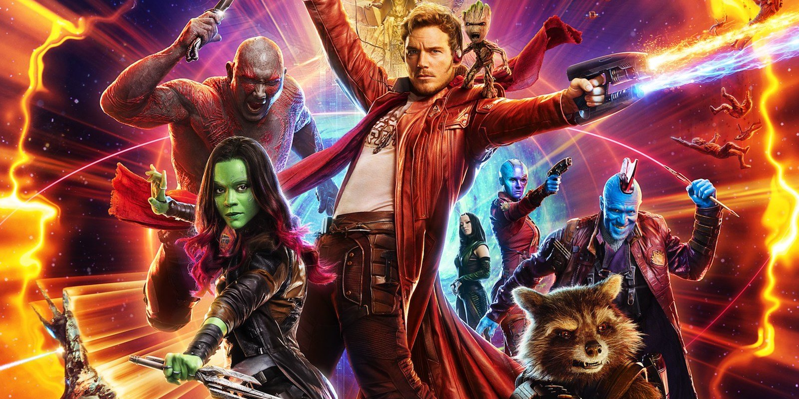GUARDIANS OF THE GALAXY VOL 2 FİLMİ,GUARDIANS OF THE GALAXY VOL 2 FİLMİ HAQQINDA FİKİRLƏR