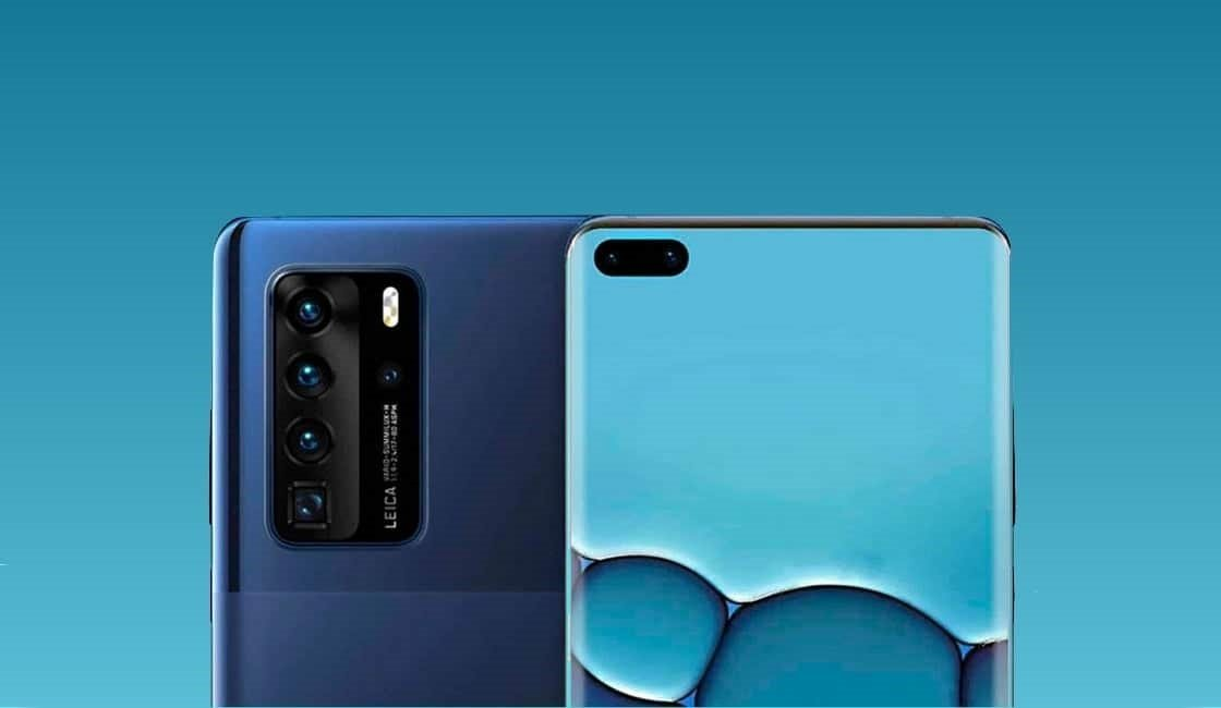 Guya Huawei P40 ilə çəkilmiş fotolar əslində professional fotoaparat ilə çəkilibmiş