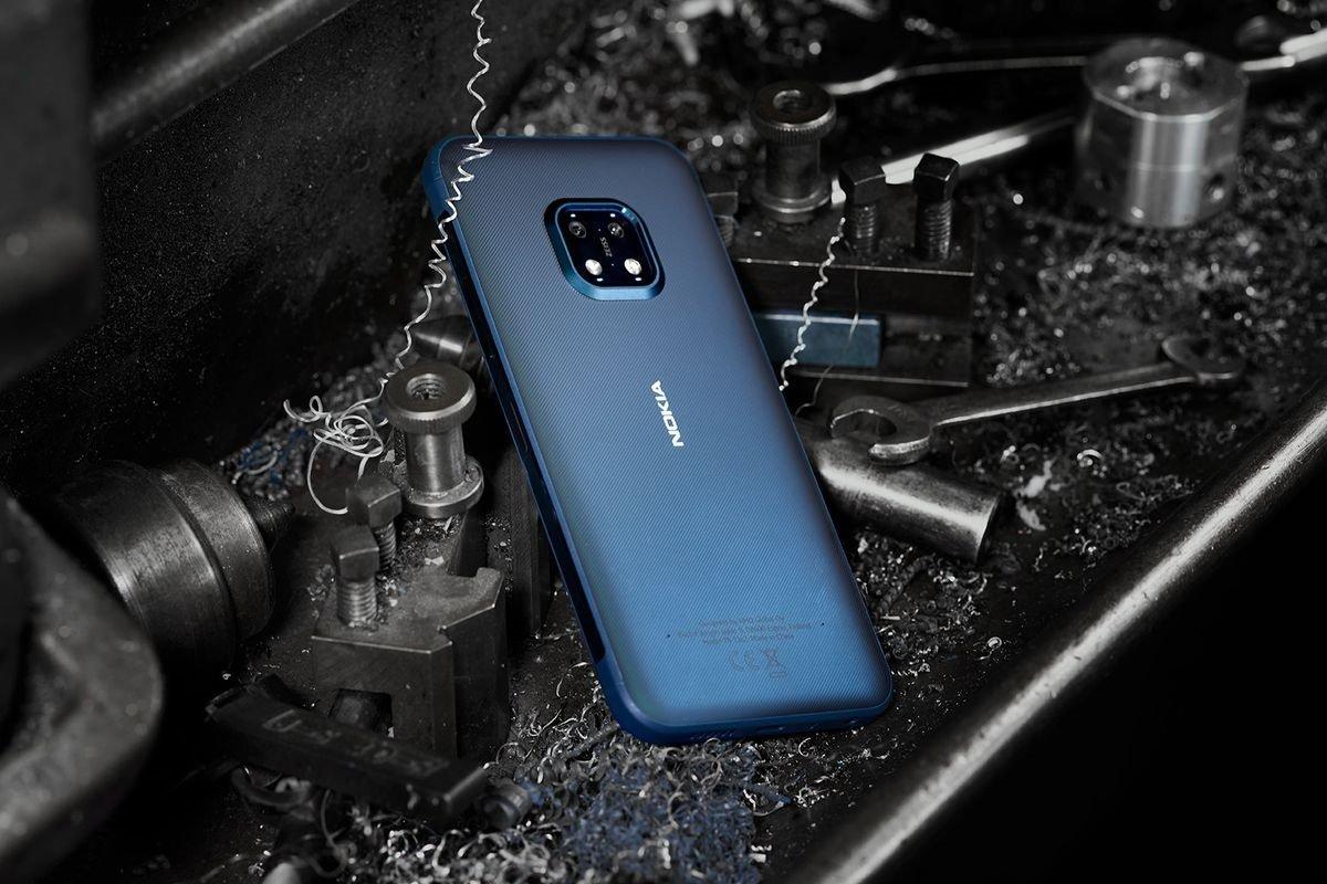 HMD Global yüksək dözümlülüyə sahib Nokia XR20 smartfonunu təqdim edib - QİYMƏTİ