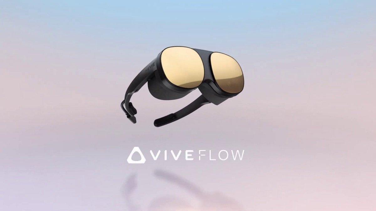 HTC şirkəti Vive Flow adlı yeni avtonom VR cihazı təqdim edib - QİYMƏTİ