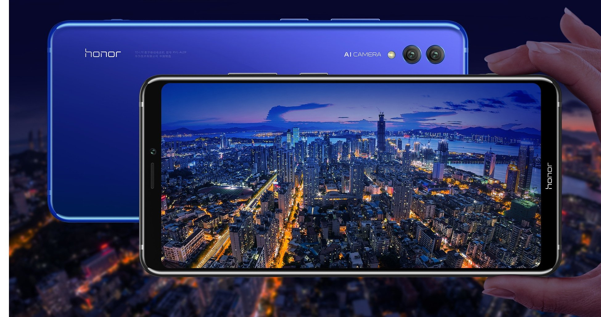 huawei, huawei honor note 9, huawei honor note 10 melumat, honor note 10, huawei telefonlari, telefon xeberleri