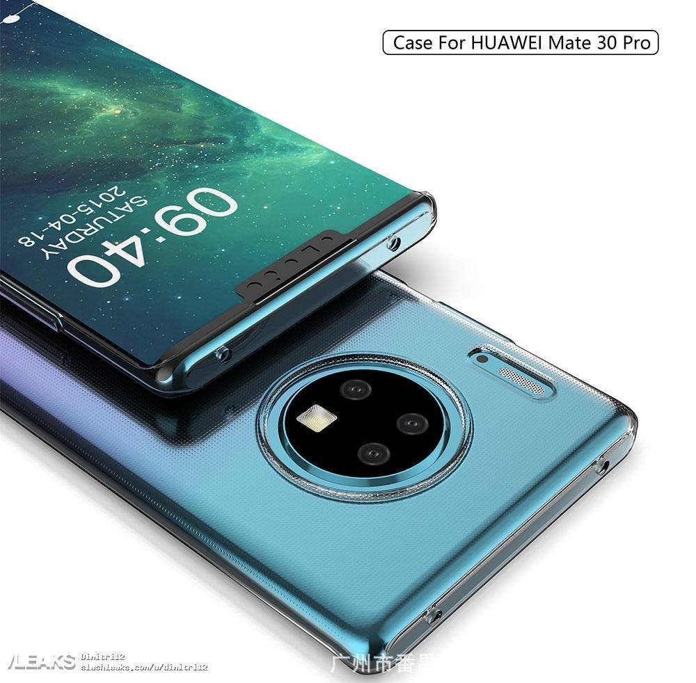 Huawei Mate 30 smartfon seriyasında Google servisləri olmayacaq