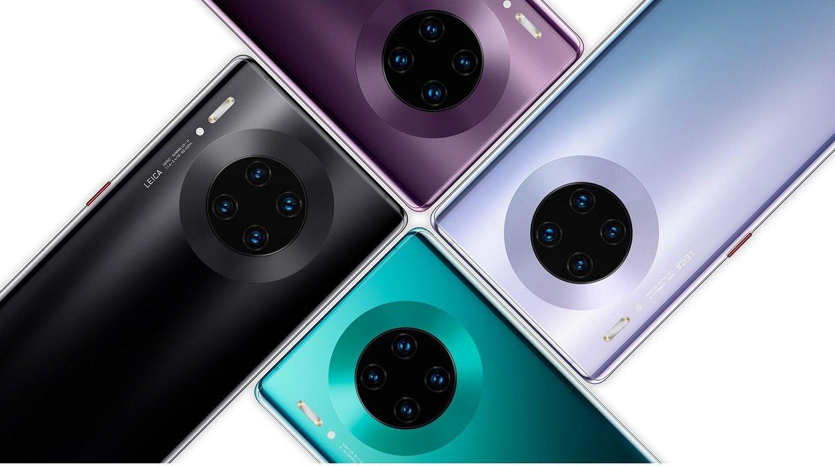 Huawei Mate 40-ın texniki özəllikləri sızdırılıb