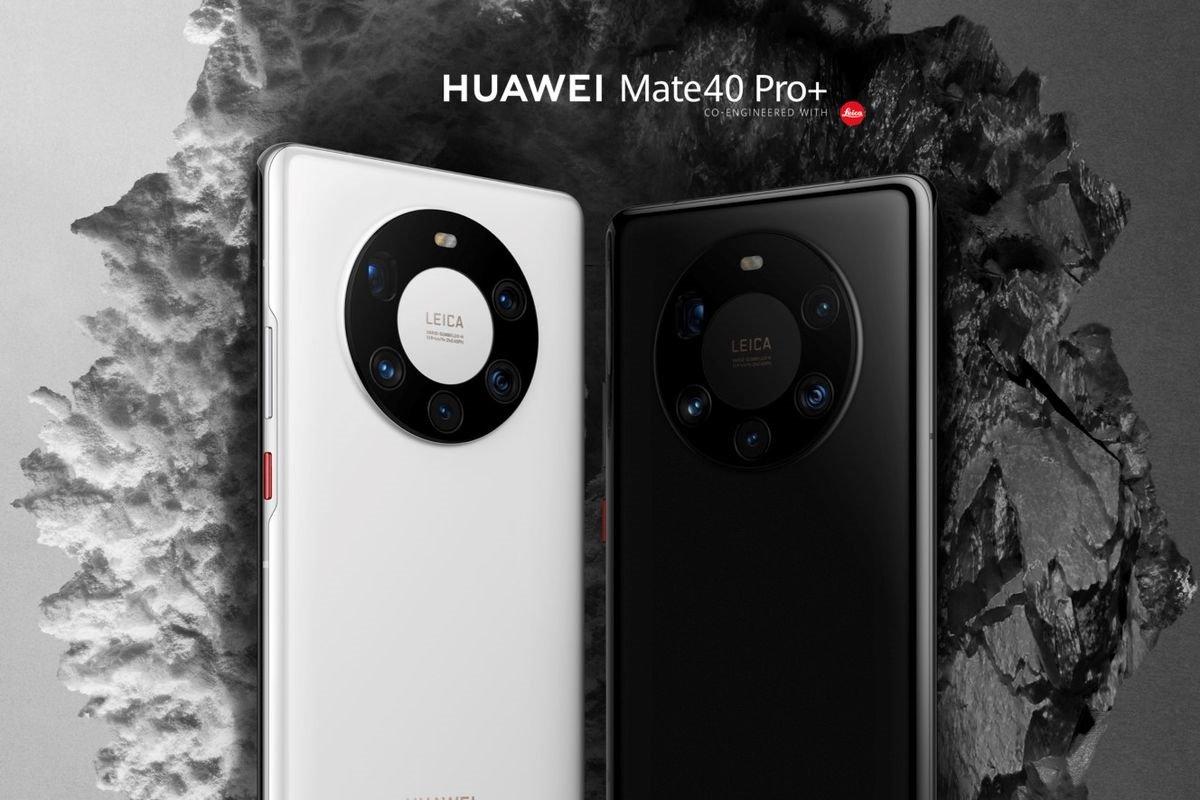 Huawei Mate 40 rəsmi şəkildə təqdim olunub - QİYMƏTİ