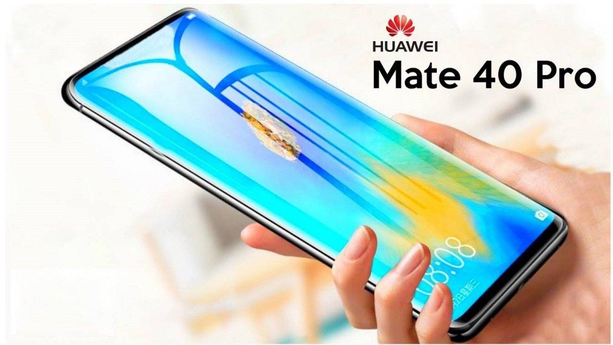 Huawei Mate 40 smartfonu 5 nm-lik Kirin 1000 çipsetini istifadə edəcək?