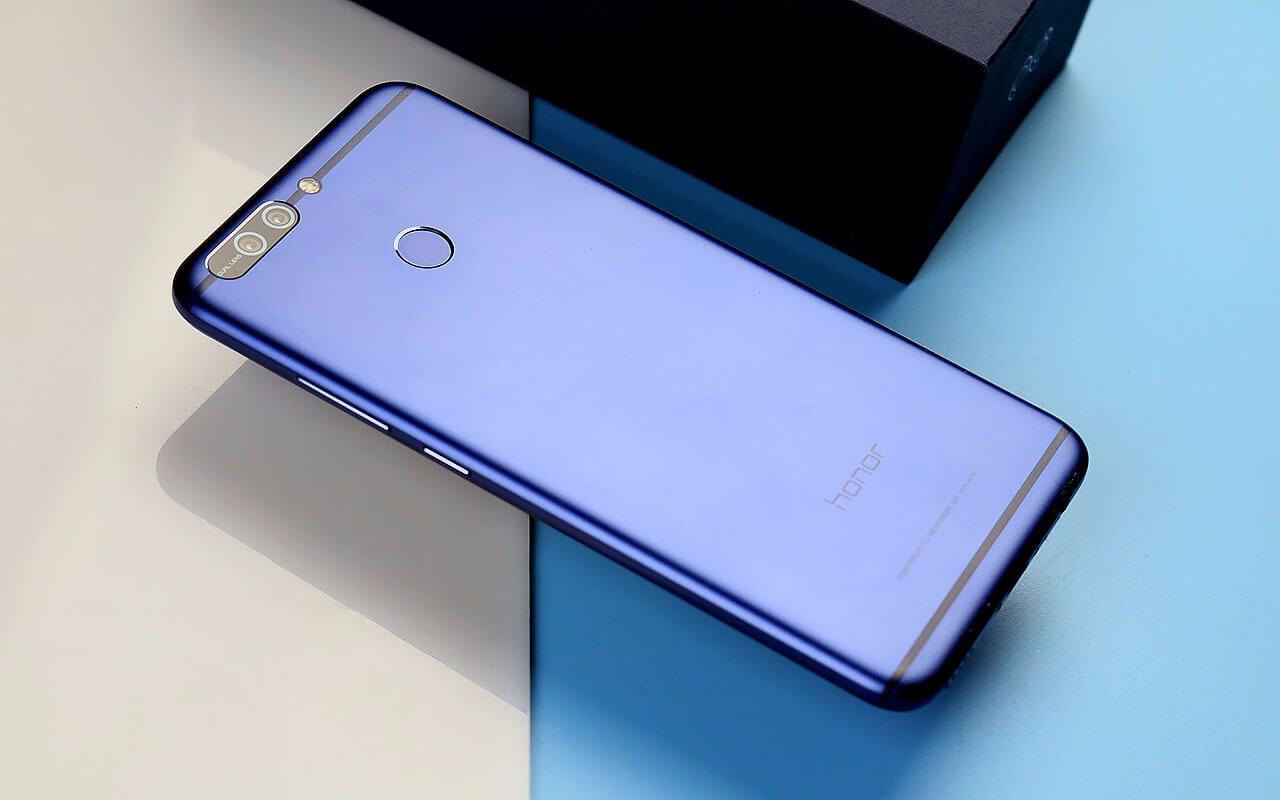 'Huawei', orta seqmentli, lakin əla texniki göstəricilərə sahib Honor 7X modelini təqdim etdi