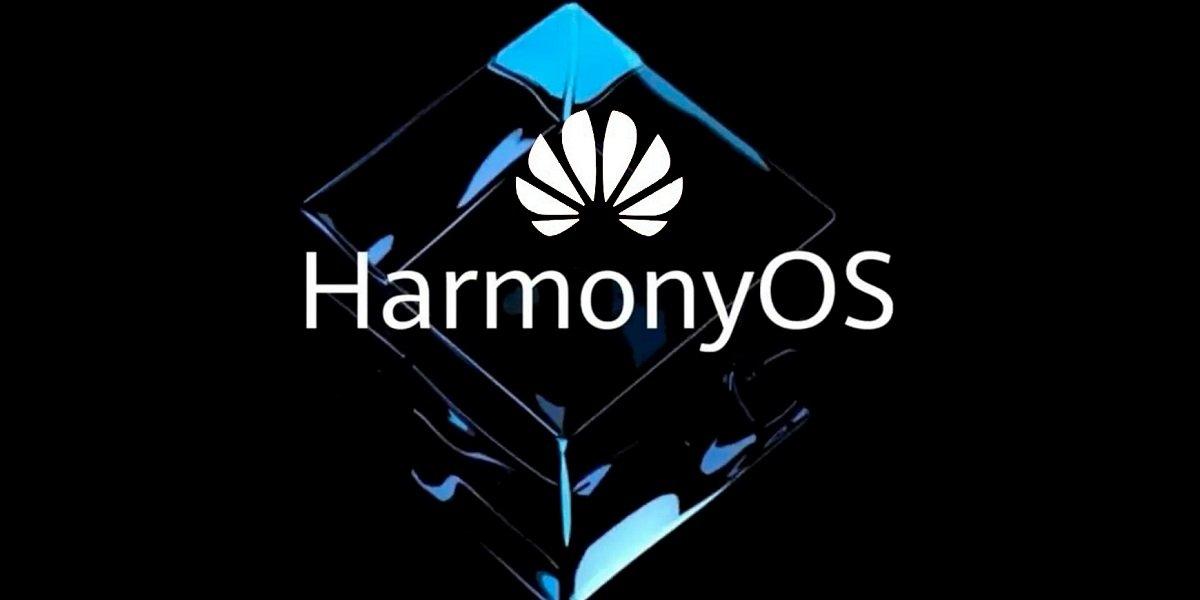 Huawei şirkəti HarmonyOS 2.0 əməliyyat sistemli kompüter üzərində çalışır