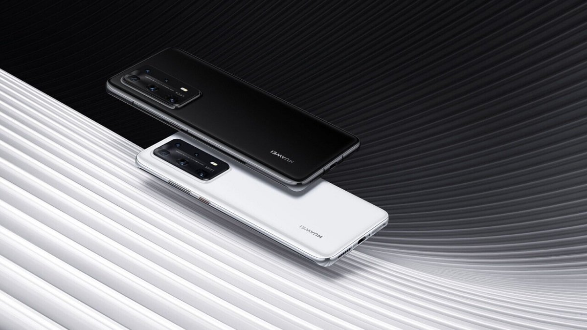 Huawei şirkətinin gələn ilki P50 flaqman smartfon seriyası Kirin prosessorunu əldə edə bilər