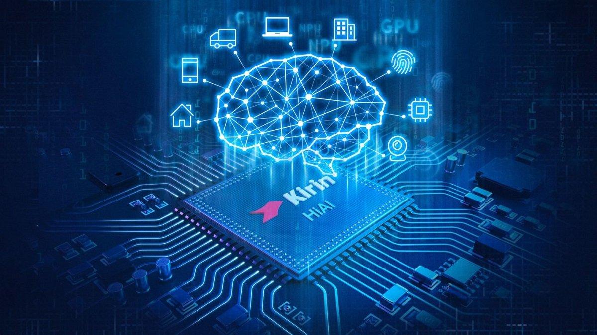 Huawei yeni Kirin prosessor modelini təqdim etməyə hazırlaşır