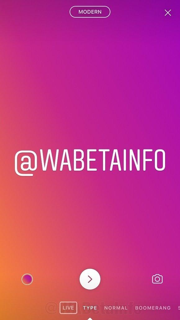 Instagram Stories-ə yeni funksiyalar gəlib