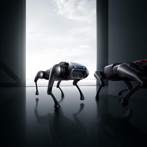 Xiaomi CyberDog adlı 4 ayaqlı robotunu təqdim edib - QİYMƏTİ