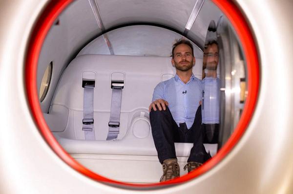 Sürətli Hyperloop nəqliyyat növünün nə zaman istifadəyə veriləcəyi açıqlanıb
