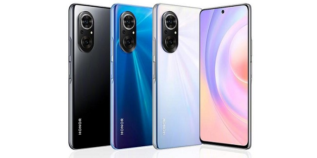 Yeni Honor 50 smartfonları təqdim olunub - QİYMƏTİ