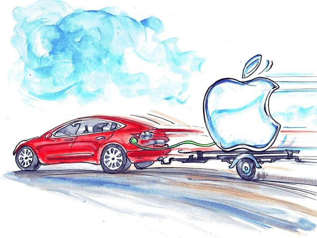 apple, tesla, netflix, apple buy tesla, tesla motors