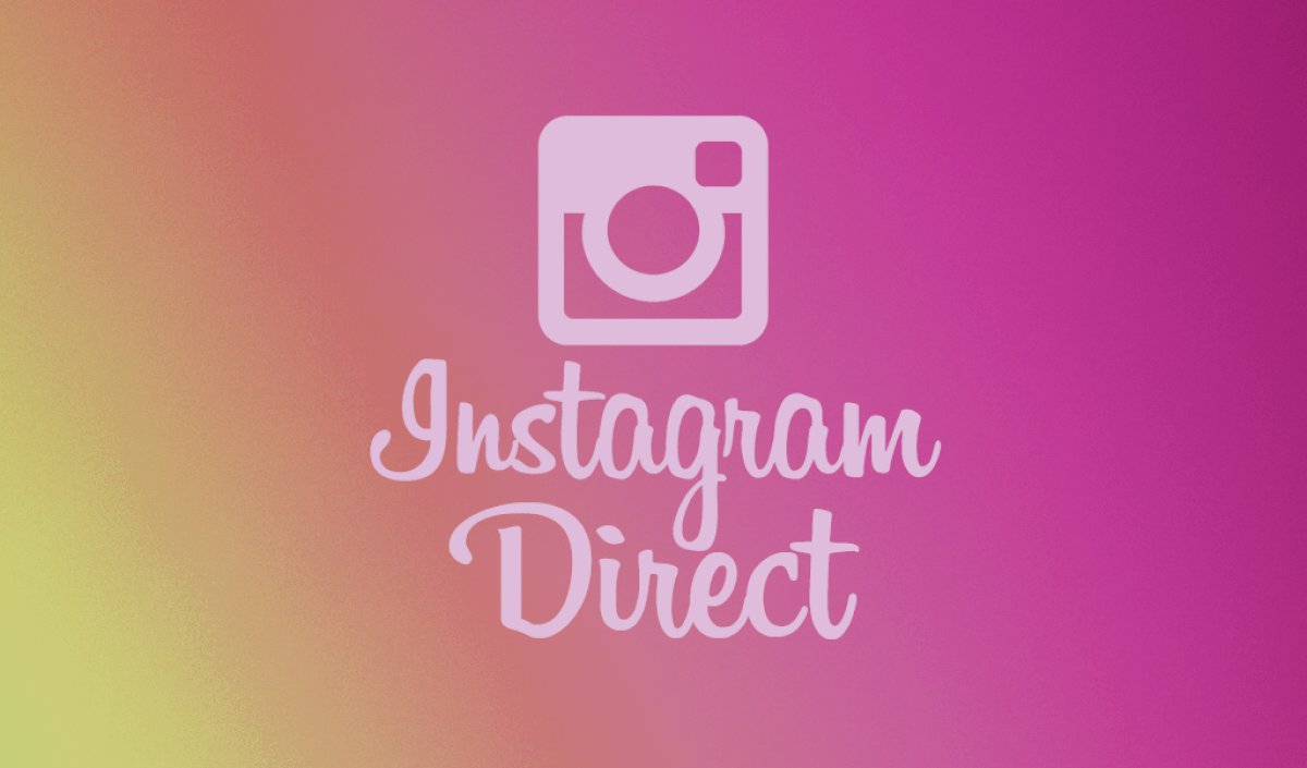 instagram, instagram message, instagram messenger, instagram direct, direct from instagam
