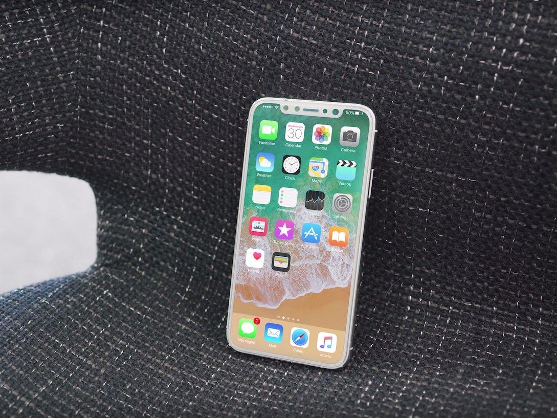 iOS 11-in final versiyası sızdırıldı və iPhone 8 haqqında bəzi məlumatlar təsdiq olundu