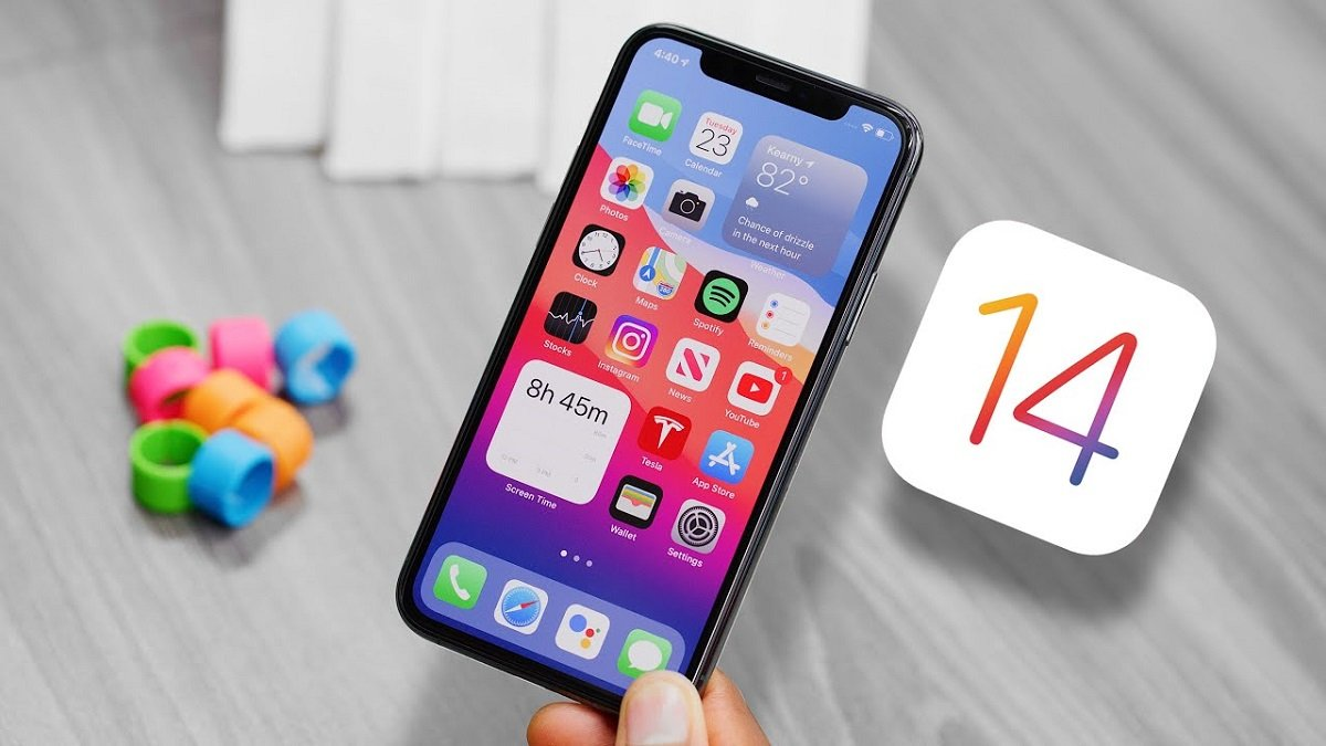 iOS 14-də iPhone-nun çalışma müddəti test edilib (VİDEO)