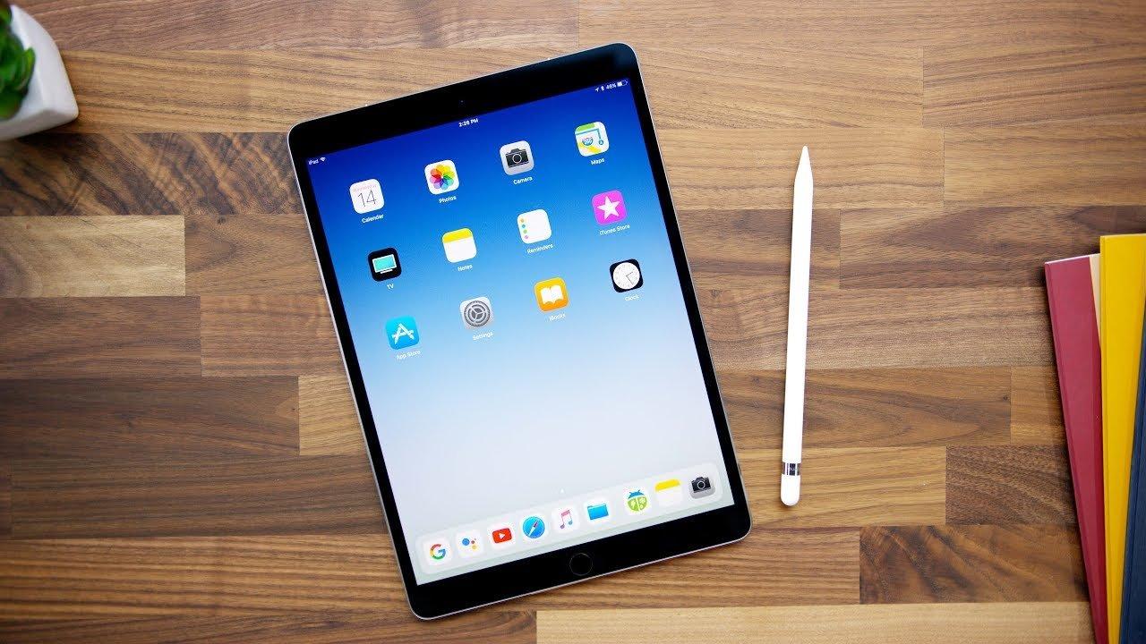 iPad 2018 modelinin dizaynı sızdırılmış məlumat sayəsində təsdiqləndi