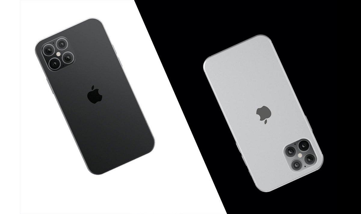 iPhone 12 modelləri hansı həcmli batareyalara sahib olacaqlar?