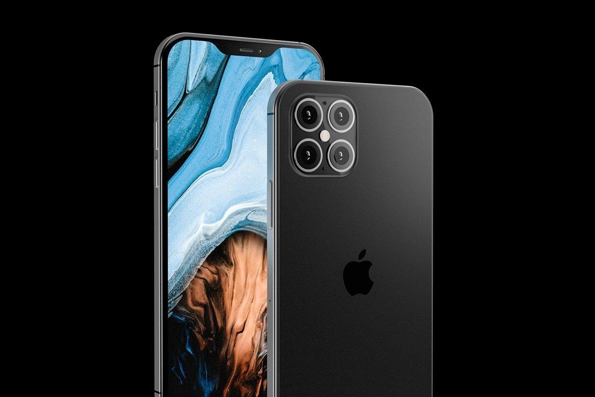 iPhone 12-nin istehsalı 1 ay təxirə salınıb